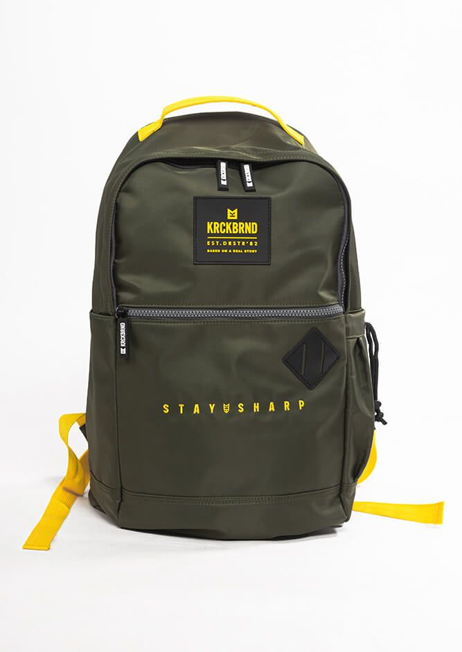 krack stay sharp backpack army 1 1