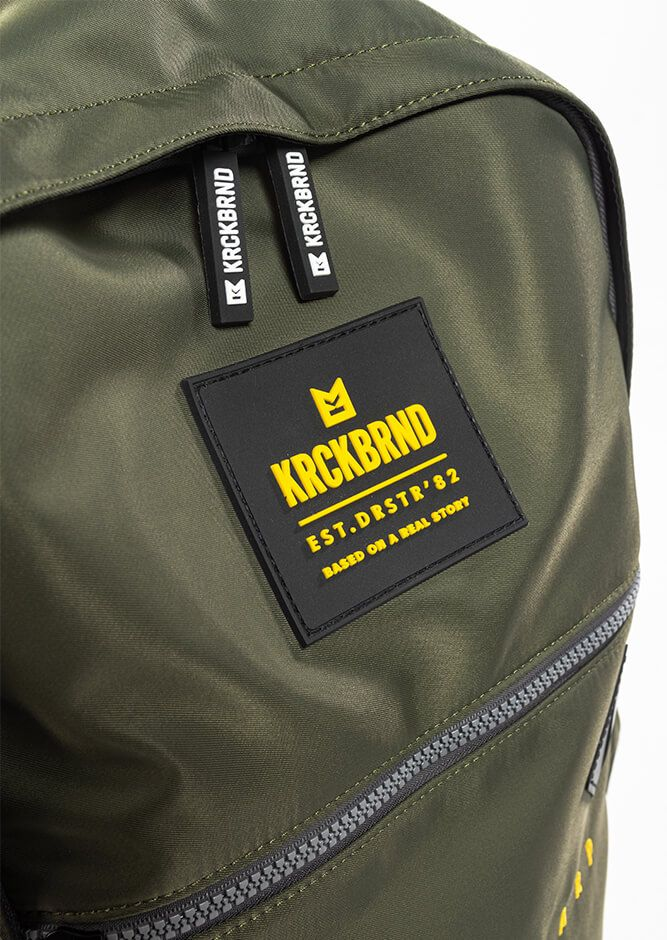 krack stay sharp backpack army 3 1