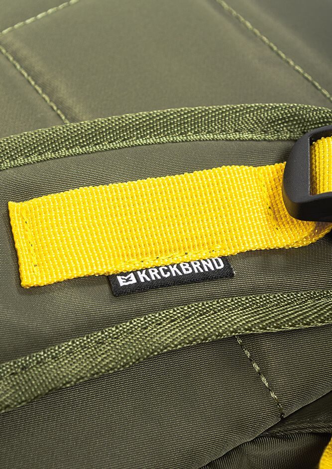 krack stay sharp backpack army 4 1