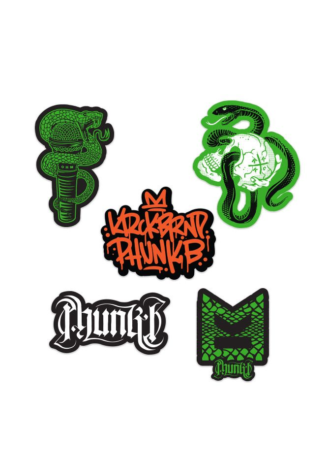 phunk sticker 1 1