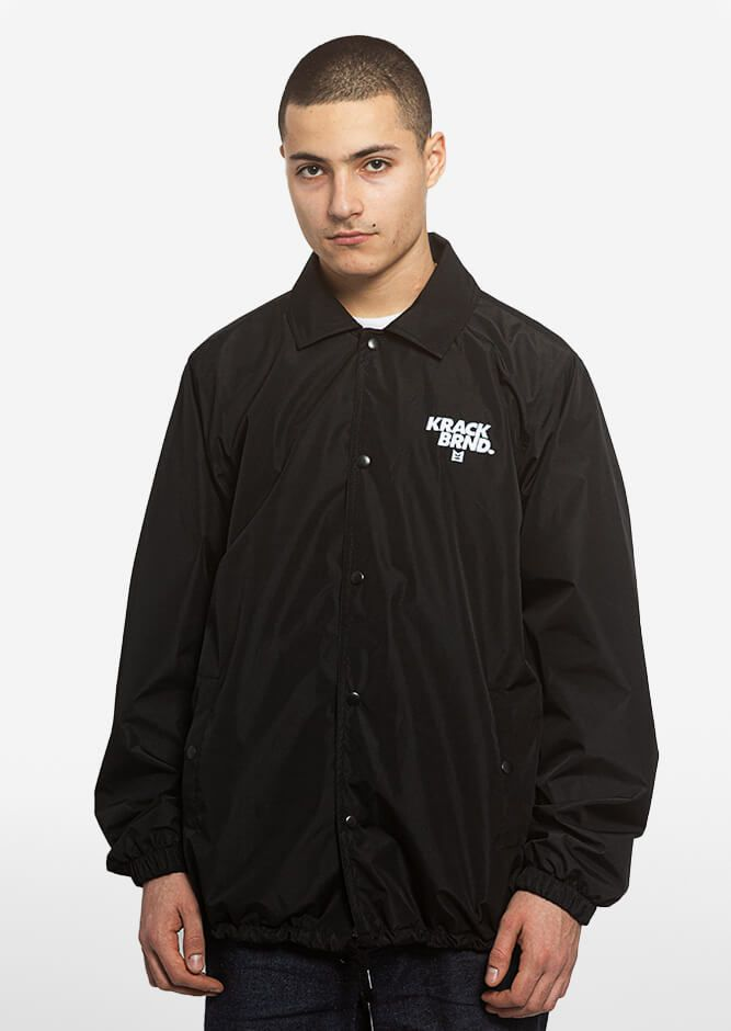 survival coach jacket krack m front 1